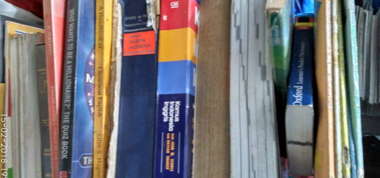 Buku - Buku Online Yang Bisa Diakses Gratis, Ayo Di Coba