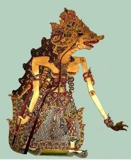 Batari Kali/ Durga