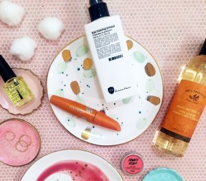 5 Favorite Beauty Products I Find Myself Buying Again and Again