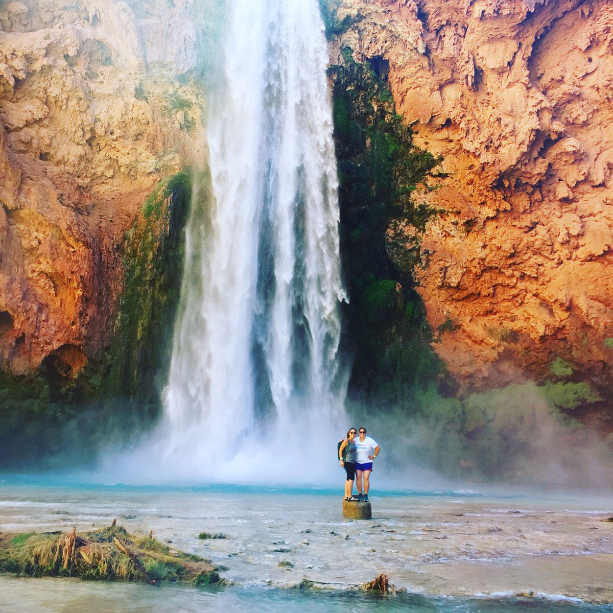 Havasu-Falls-Mooney-Falls-Grand-Canyon-2017-Year-In-Review-By-Bumble-and-Bustle