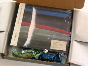 Custom Gift Boxes for Paul McCartney Tour ticket-holders