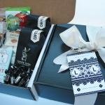 bumbleBdesign-Custom Business Holiday Coffee Box - Seattle, WA