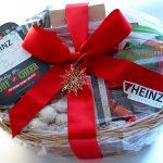 bumbleBdesign - Custom Business Holiday Gift Baskets