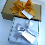 holiday gift boxes, custom gifts, business holiday gifts