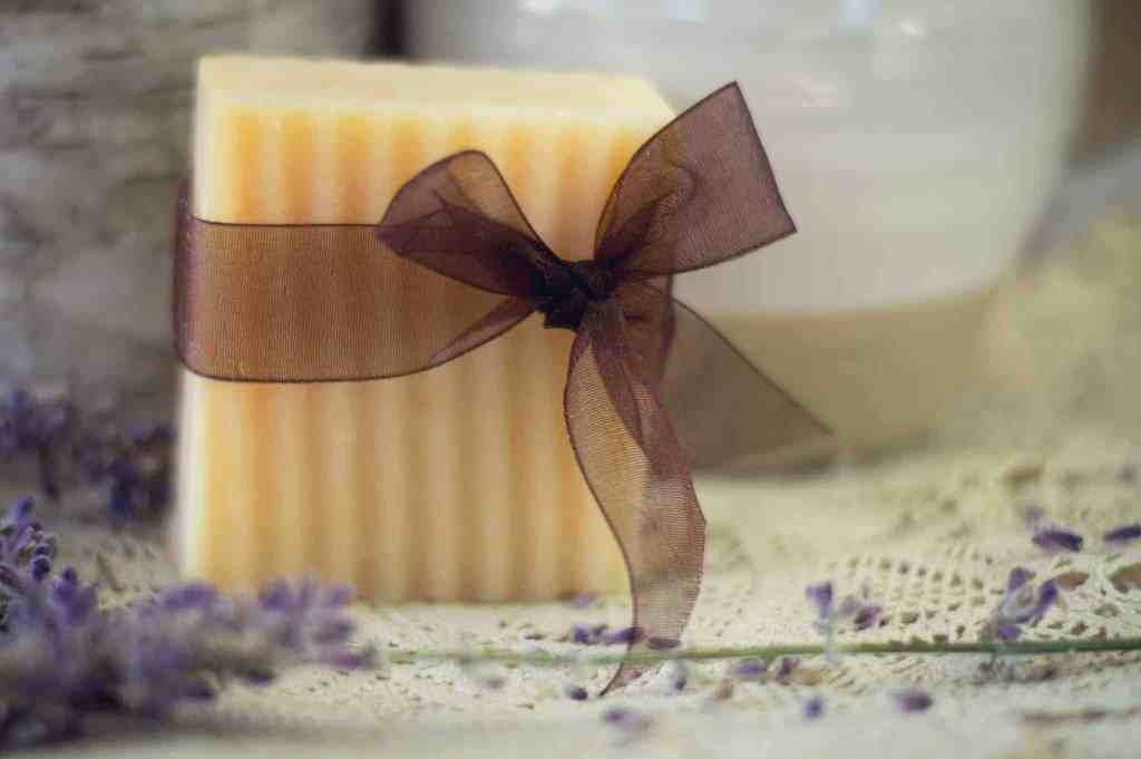 how to make tallow soap grass fed tallow DIY tutorial