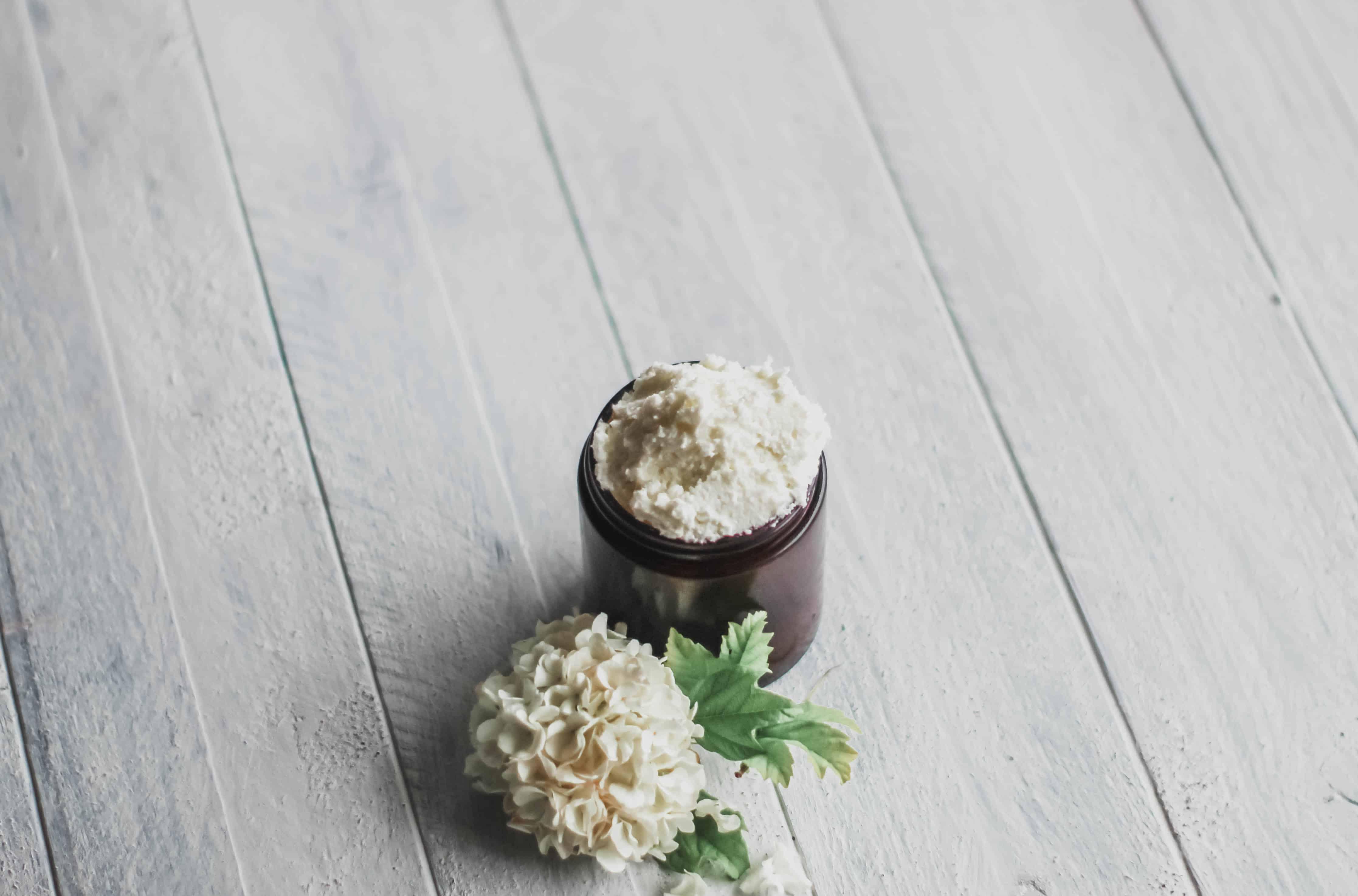 Homemade eczema cream essential oils