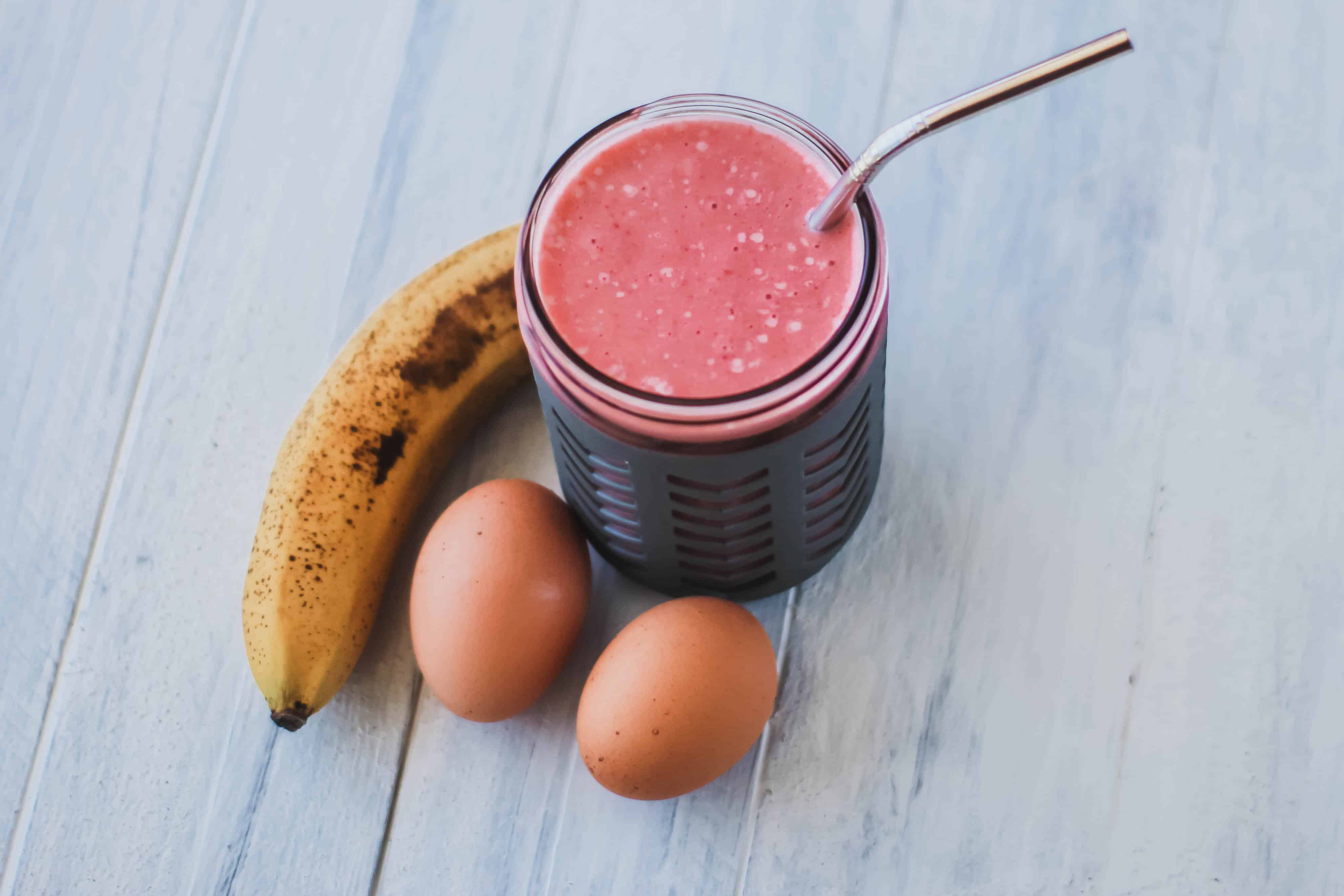 Nutrient dense smoothies