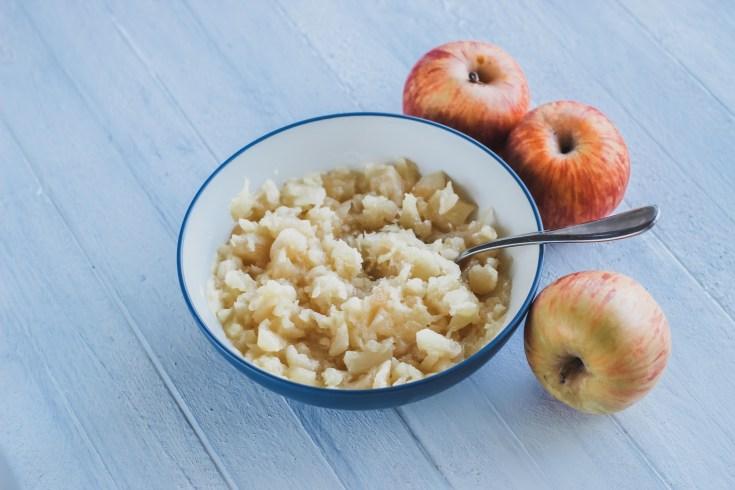 GAPS applesauce recipe