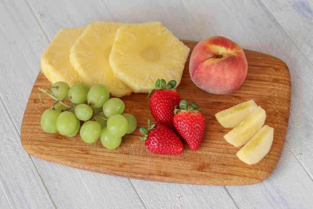GAPS Introduction Diet Guide