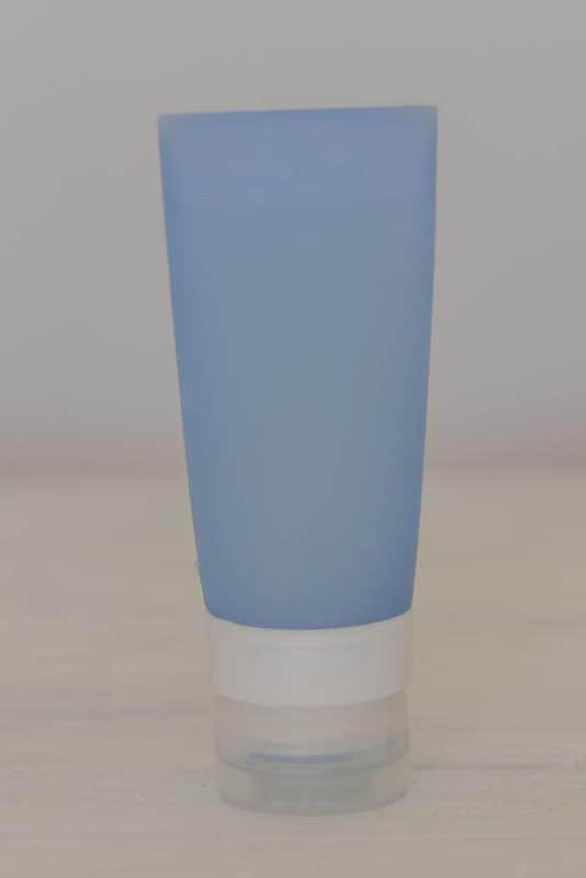 Easy DIY hand sanitizer