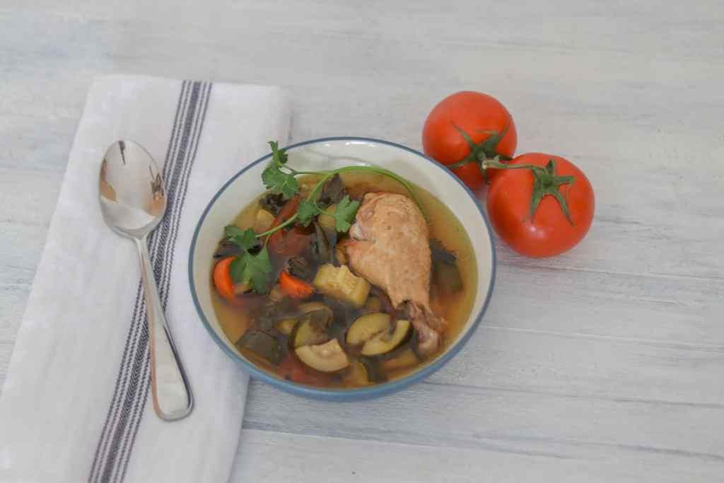GAPS stew recipe intro