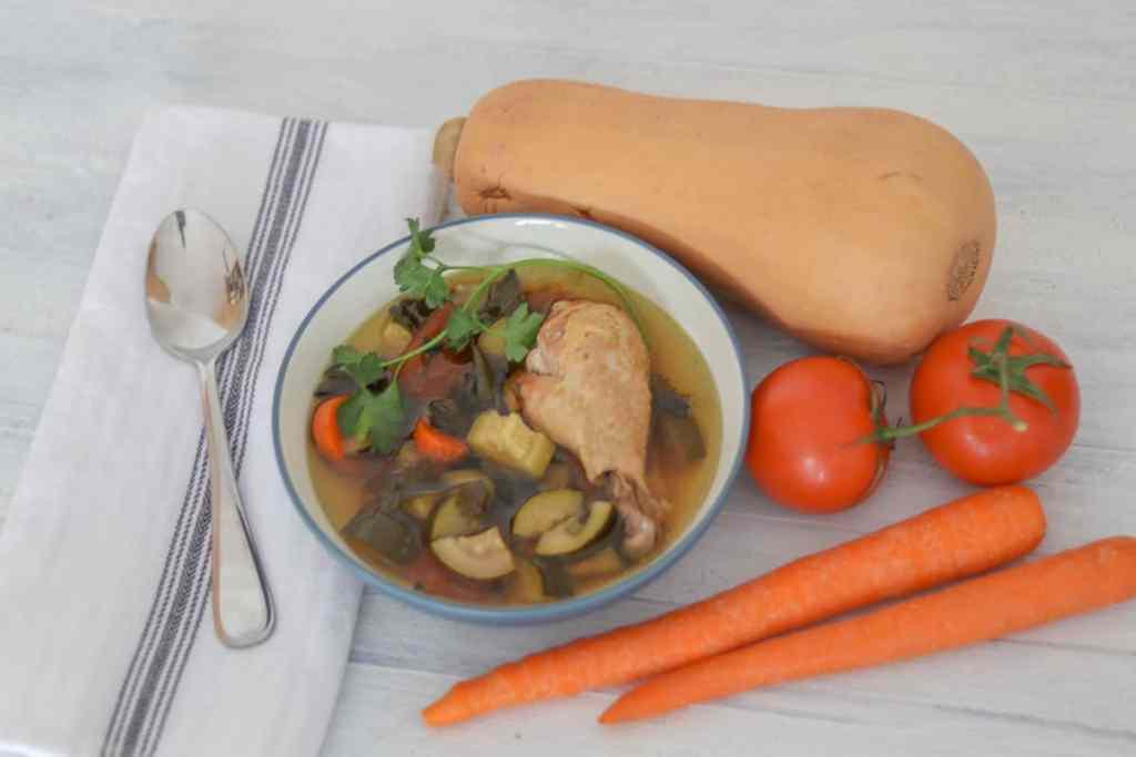 GAPS stew recipe