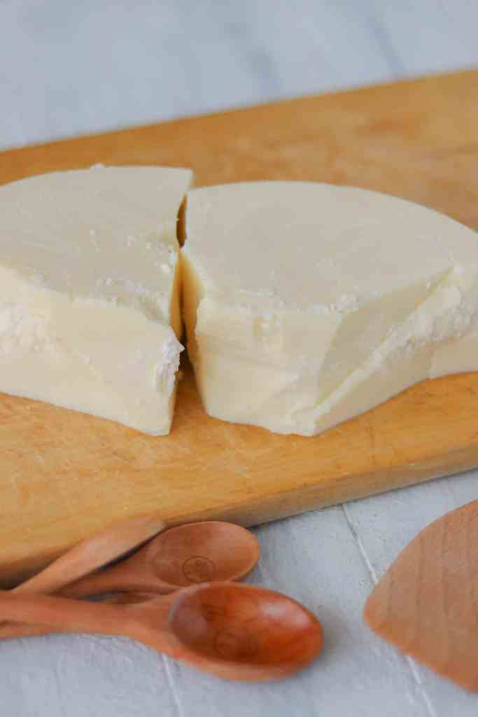 Tallow for cooking