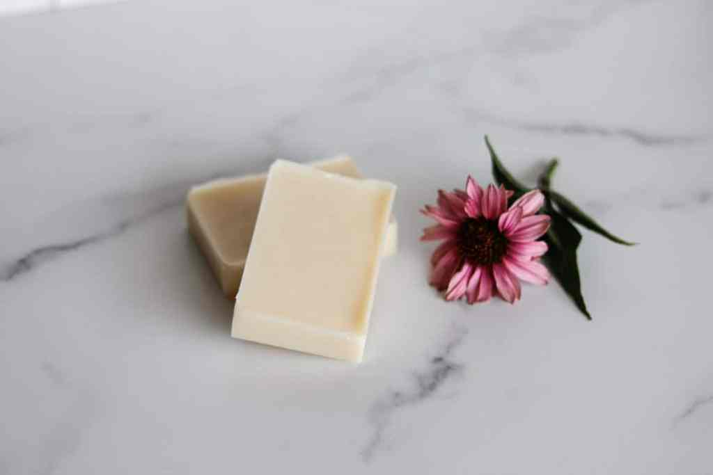 Tallow lotion bar recipe