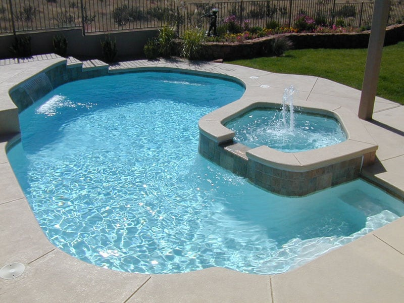 Sprinkler and Pool Inspections