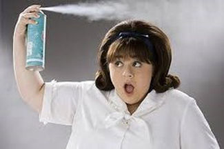 character from the movie, Hairspray