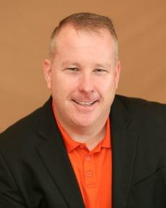 Joe Barnett, Certified Professional Inspector Owner, Bumblebee Home Inspection