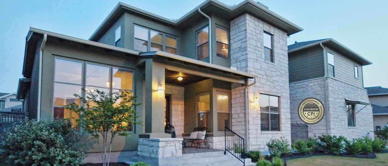 New Home in Austin, Texas