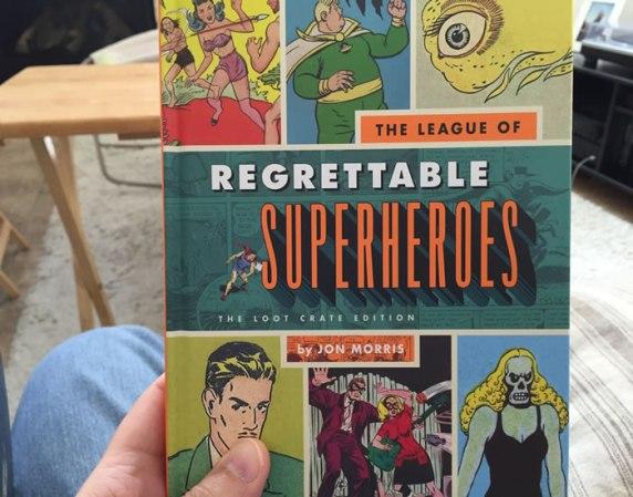 regrettableheroes