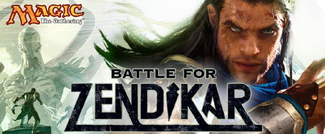 Zendikar-Pre-Release