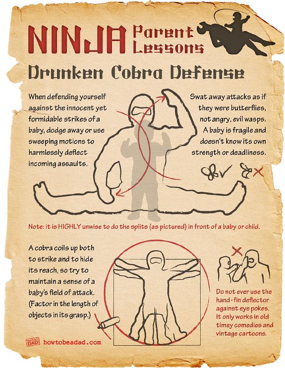 ninja-drunken-cobra