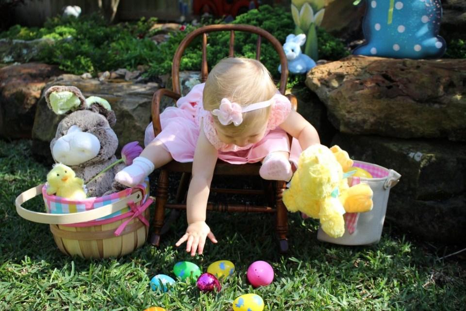 Eastereggreach