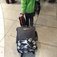 Cabin Max Kids' Luggage: Review