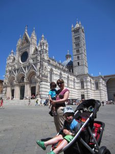 Our Favourite Family Day Trips in Tuscany