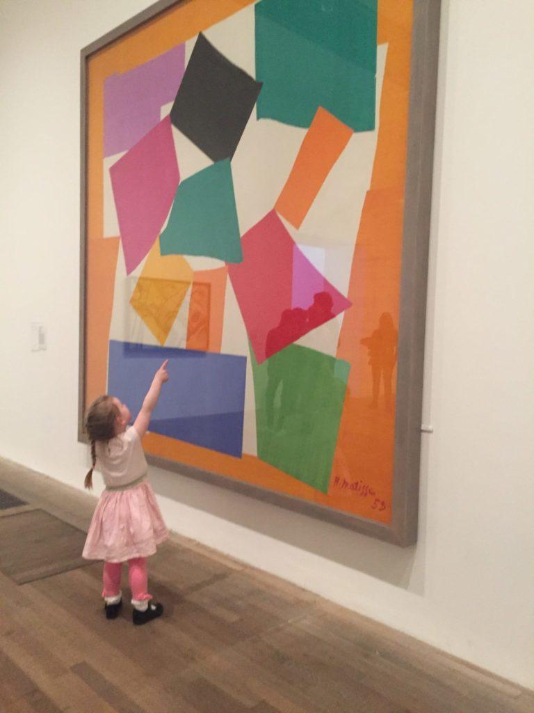 Laoise at Tate