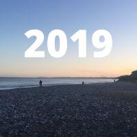 2019 - A Lookback