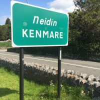 Family Holiday in Kenmare: What to do and where to eat with kids