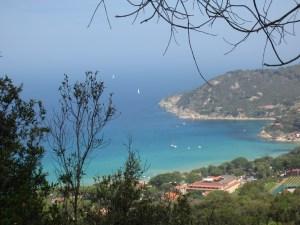 Elba view