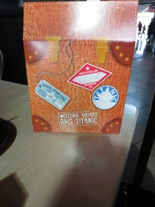 Kids' lunchbox