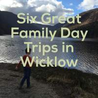 Six Great Family Day Trips in Co. Wicklow