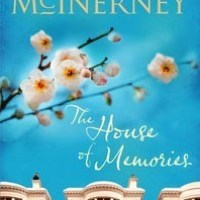 Review: The House of Memories by Monica McInerney