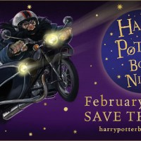#HarryPotterBookNight is almost upon us!