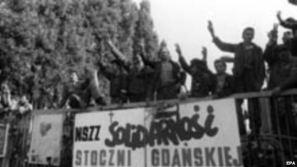 Revolusi Buruh di Polandia 03 Aksi Pendudukan Buruh