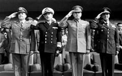 Revolusi Chile 07 Kudeta Militer dan Kediktatoran Militer di Chile