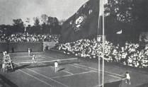 Spartakiad 26 - Pertandingan Pertama 1928