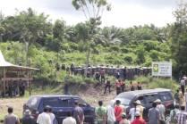 Konflik Agraria di Kecamatan Keera 02