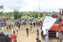 Konflik Agraria di Kecamatan Keera 03