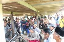 Konflik Agraria di Kecamatan Keera 05