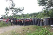 Konflik Agraria di Kecamatan Keera 08