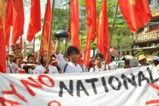 Mahasiswa Burma 02