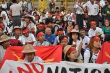 Mahasiswa Burma 04