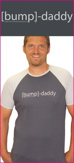 Bump Clothes for Daddy