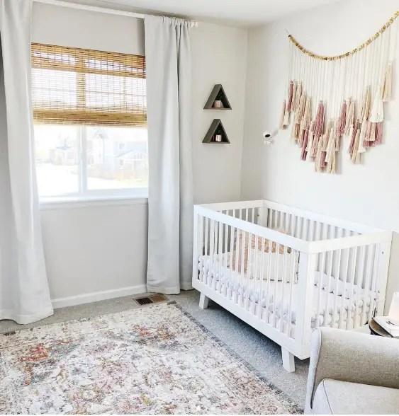 Recreate Caitlin's Nursery