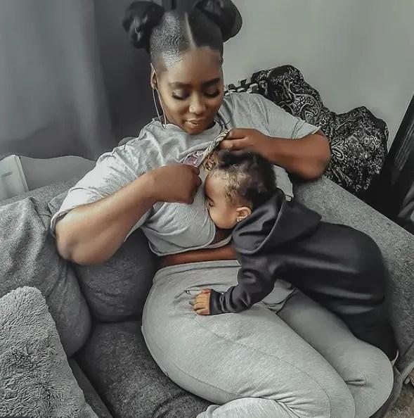 Breastfeeding Stigma