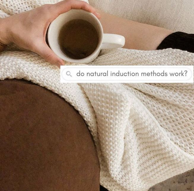 Do Natural Induction Methods Work?