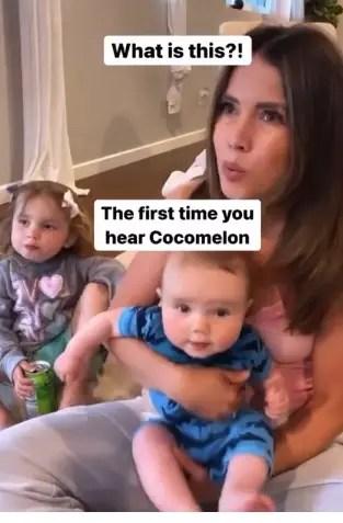 Relatable Mom Instagram Reels